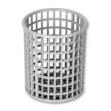 Filtrační koš pro Skimmer vhodný pro trubky KG a HT 110 mm