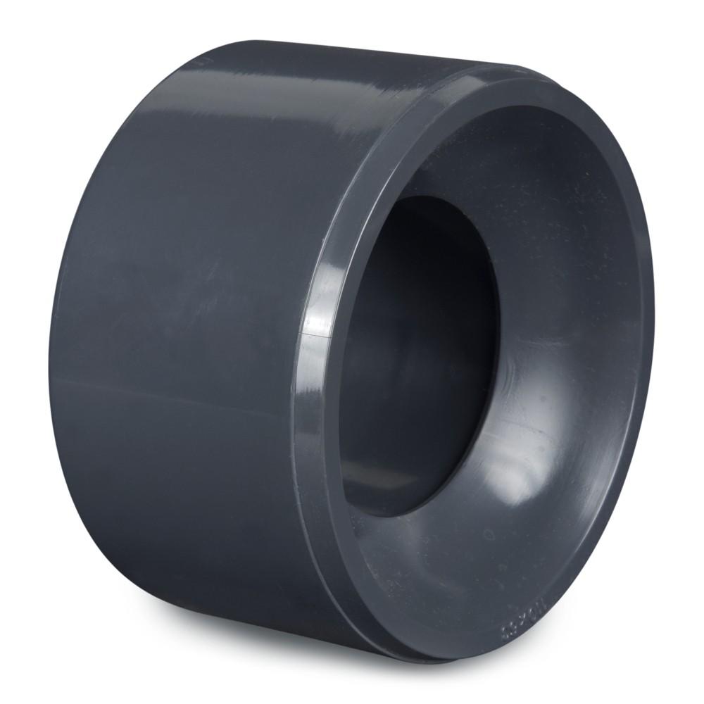 PVC redukční kroužek 110 x 63 mm