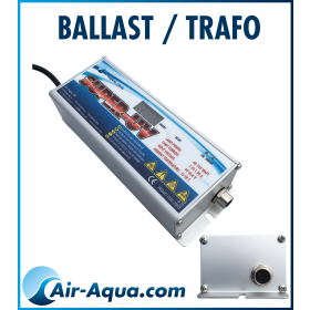 AirAqua Super UV Ballast/Trafo UV 40 -105W