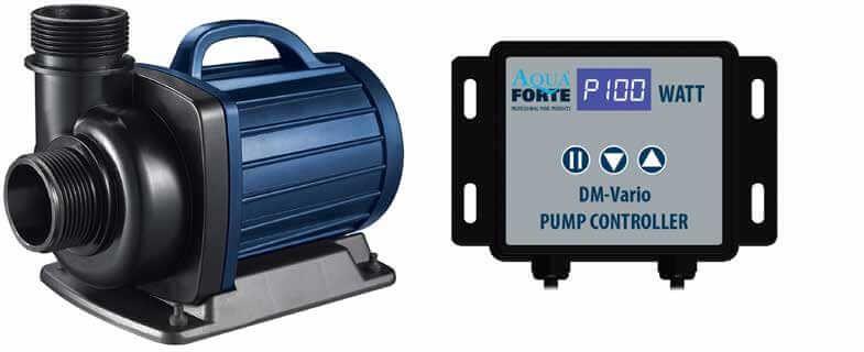 AquaForte DM-30000 Vario S - New generation