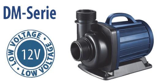 AquaForte  DM-12000 LV-12Volt 90W