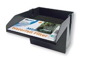 SuperFish POND SF MINI WATERFALL FILTER