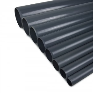 PVC trubka na lepení 25mm