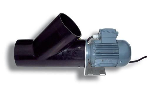 EPS  Linn 04 stacionární trubkové čerpadlo pro jezírka