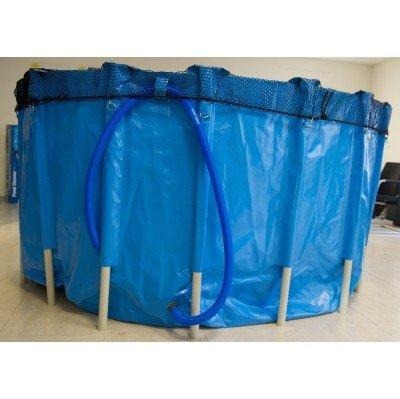 Vyztužená nádrž - 5800l