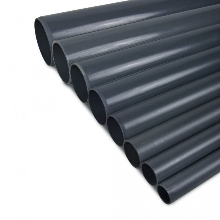 PVC trubka 63mm/2m