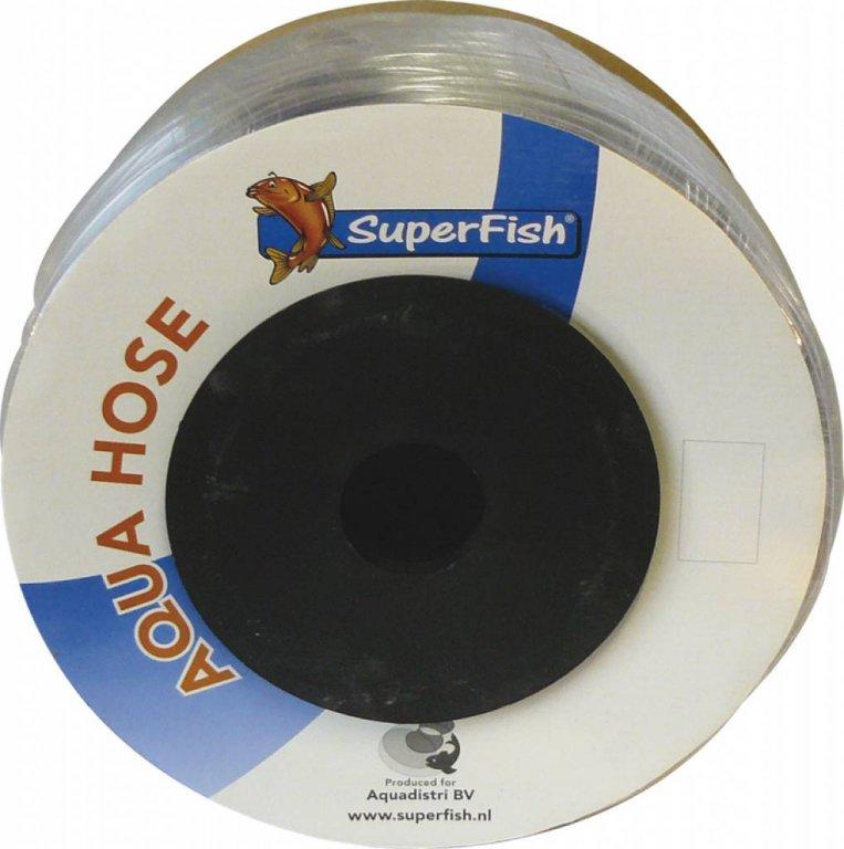 SuperFish POND SF vzduchovací hadice 16/22MM 25M