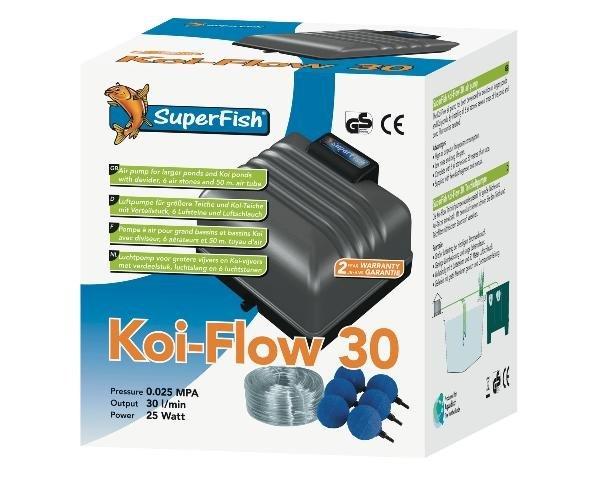 SUPERFISH KOI FLOW 30 PROF