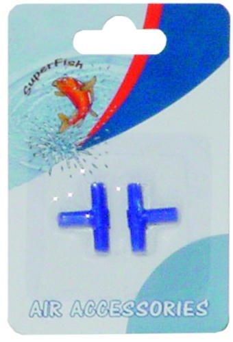 SuperFish POND SF vzduchovací T-kus rozbočka 2 ks.