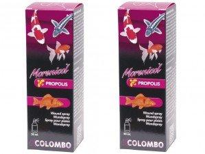 Colombo Propolis Spray na rany 50ml