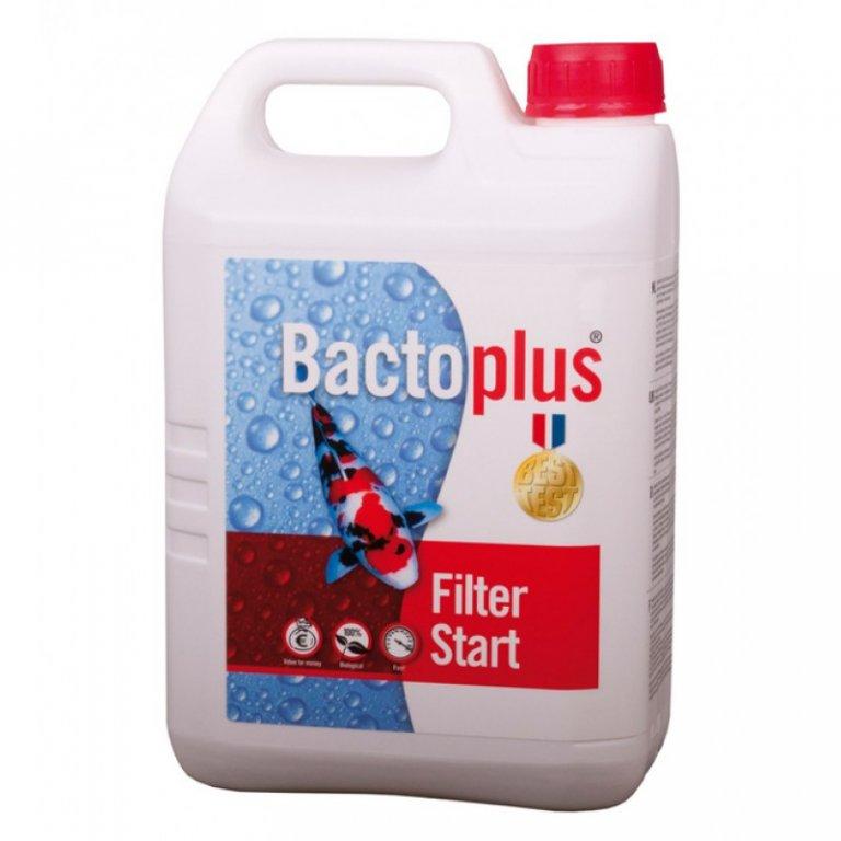 Bactoplus  FILTERSTART RED 5L