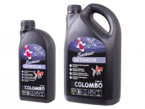 Colombo  BACTUUR ACTIVATOR 500 ML