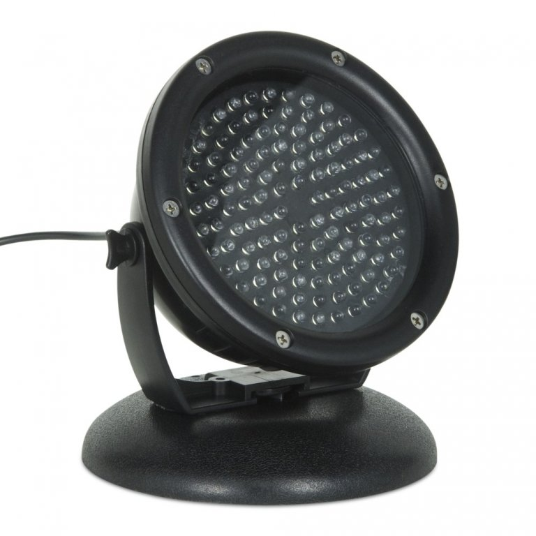 Aquaking LED Lampa 120 - 8,4W