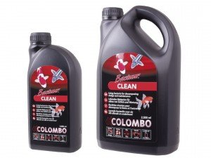 Colombo BACTUUR CLEAN 500ml / 12500L
