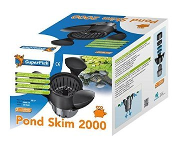 SuperFish POND SF POND SKIM 2000