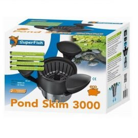 SuperFish POND SF POND SKIM 3000