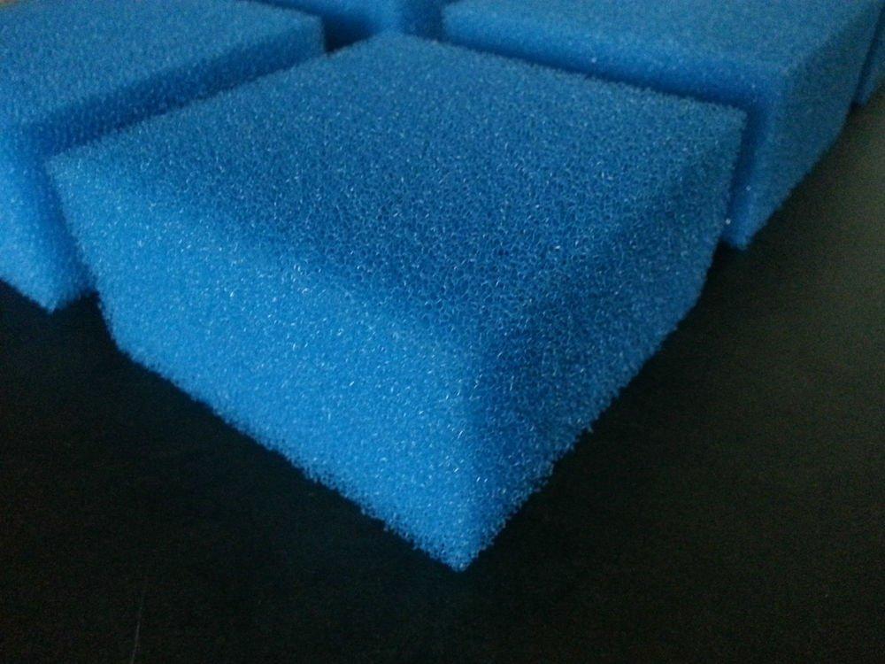 KOIC Filtrační pěna biomolitan 100 x 100 x 10 cm