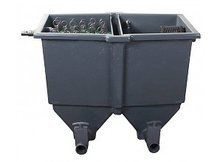 SuperFish POND POLY TECH MOVE FILTER 20